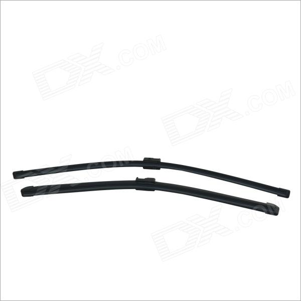 Car Dedicated ABS Wiper for BMW X6 - Black защитные аксессуары car pakistan bmw alpina