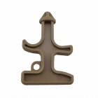 Self Defense Personal Protection Tool - Tan