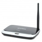 Ourspop MK823 Quad-Core Android 4.2 Google TV Player w / 2 GB de RAM, 8 GB ROM + measy RC11 Air Mouse (UE)