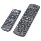 Ourspop MK823 Quad-Core Android 4.2 Google TV Player w/ 2GB RAM, 8GB ROM + Measy RC11 Air Mouse (EU)