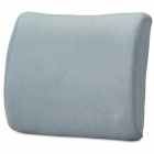 Health Assistant Waist Leaning Cushion - Grey