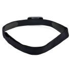 Sportguard SP-03 Bluetooth 4.0 ajustável Heart Rate Belt - Preto (1 x CR2032)