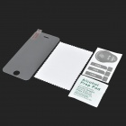 Ultrathin Tempered Glass Screen Protector for IPHONE 5/5S -Transparent