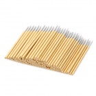 LSON Gold-plated Copper Pogo Pins - Golden (100 PCS)