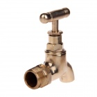 Brass Cold Water Faucet Nozzle - Bronze