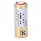 GD 23A 12V Alkaline Batteries - White + Golden + Multicolored (50 PCS)
