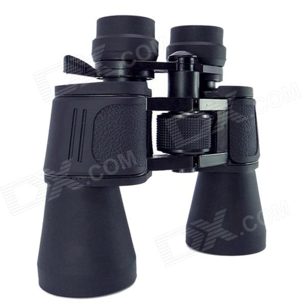 10-180X HD Waterproof LLL Night Vision Nitrogen Inflator Waterproof Binocular - Black