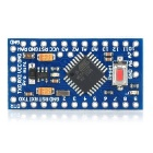 ATMEGA328P Improved Pro Microcontroller Circuit Board (Works with Official Arduino Boards)