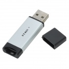 Aluminum Shell Micro SD / TF Card Reader (Max.16GB)
