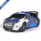 WLtoys A949 1:18 Scale 4-CH 2.4GHz R/C Rally Car - Blue