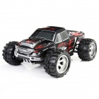 WLtoys A979 1:18 Scale 4-CH 2.4GHz R/C Mini Savge - Red