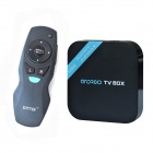 DITTER T20 A20 Dual-Core Android 4.2 Google TV HD Player w/ 1GB RAM, 4GB ROM, HDMI + Air Mouse