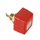 ZnDiy-BRY HFS-20 SPDT AC 250V 15A Water Flow Control Switch - Red