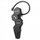 V4.0 Seenda IBE-02 Bluetooth Stereo Headset w / Microphone pour Samsung / IPHONE - noir