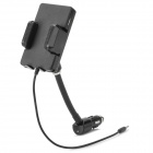 Bestphone 868A Universal FM Transmitter for IPHONE - Black