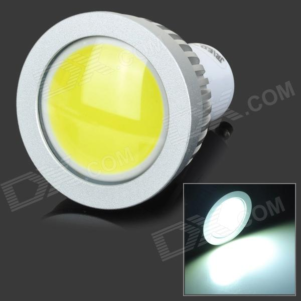 JRLED JRLED-3W-COB GU10 3W 260lm Cold White COB LED Spot Light (220V)