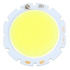 10W 800lm 6000K Round Shaped COB LED Module (29~36V)