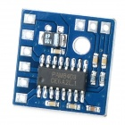 MaiTech Mini USB Powered 3W Digital Amplifier Board - Deep Blue