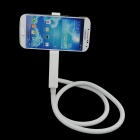 Neck Lazy Mobile Phone Holder - White