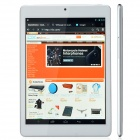 "CHUWI V88-3G 7.9"" IPS Quad Core Android 4.2 Tablet PC w/ 1GB RAM, 8GB ROM, GPS - Silver + White"