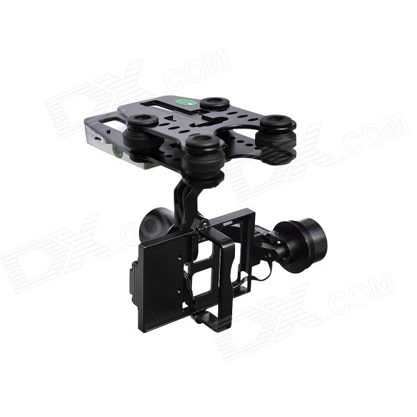 Walkera G-2D QR X350/QR X350 PRO Spare Parts G-2D 2 Axis Brushless Camera Gimbal for Gopro 3 walkera g 2d camera gimbal for ilook ilook gopro 3 plastic version