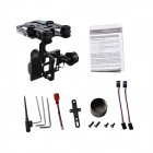 Walkera G-2D QR X350/QR X350 PRO Spare Parts G-2D 2 Axis Brushless Camera Gimbal for Gopro 3