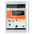 "CHUWI V88HD 7.9"" Quad Core Android 4.2 Tablet PC w/ 1GB RAM, 8GB ROM, Dual Camera - Silver + White"