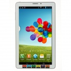 "Bassoon 9"" Dual-Core Android 4.2 Phone Tablet PC w/ 512MB RAM, 4GB ROM, FM, Bluetooth, GPS - White"