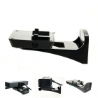 Portable Wall Mount Stand Holder for Xbox One Kinect 2.0 Sensor - Black