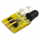 MaiTech infrarouge détection photoélectrique / Obstacle Avoidance Module sondes - jaune
