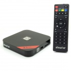 Ideastar X5II Quad-Core Android 4.2.2 Google TV Player w/ 2GB RAM, 8GM ROM, Bluetooth, US Plug