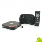 Ideastar X5II Quad-Core Android 4.2 Google TV Player w/ 2G RAM, 8G ROM, Bluetooth, Mini Keyboard