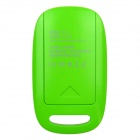 SHARPEN BC01 Bluetooth V3.0 Camera Shutter Remote Controller for iOS / Android Phone - Green