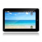"MILIEU 10,1 ""écran capacitif Android 2.3 monocœur Tablet PC w / 512 Mo de RAM, 4Go de ROM, appareil photo, TF"