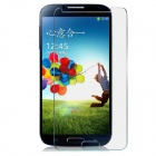 0.3mm Premium Tempered Glass Screen Protector for Samsung Galaxy S4 i9500 - Transparent (3 PCS)