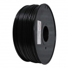 HIPS-BK-3.0-1.0 3D Printer Dedicated 3mm Filament HIPS Print Cable - Black (1.25kg)