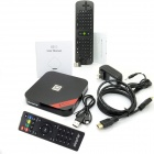 IdeaStar X5II Quad-Core Android 4.2.2 Google TV Player w / 2 Go de RAM, 8 Go de ROM, Air Mouse, Bluetooth