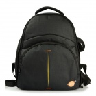 DSTE Nylon Camera Bag Backpack for Canon / Nikon / Sony / Samsung / Fuji / Pentax / Panasonic DSLR
