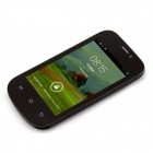 "MyACT A301 MTK6572 Dual-core Android 4.2 WCDMA Bar Phone w/ 3.5"" HVGA, Wi-Fi and GPS - Black"