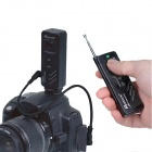 Aputure 1N-blk Pro Coworker 3C Wireless Remote Shutter Release for Nikon Fujifilm Kodak - Black