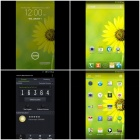 "DOOGEE Discovery2 DG500C MTK6582 Quad-Core Android 4.2.2 WCDMA Bar Phone w/ 5.0"" IPS, GPS, OTG"