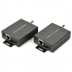 hom-ip200 Network Camera Coaxial Cable Transmitter - Black
