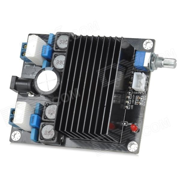 TDA7498 100W +100 W High Power Amplifier Board - Preto