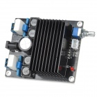 TDA7498 100W+100W High Power Amplifier Board - Black