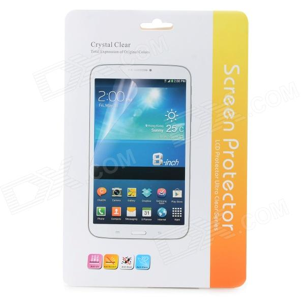 High Quality HD PET Screen Protector for Samsung Galaxy Tab3 7.0 T210 / T211 / P3200 / P3210 (3PCS)