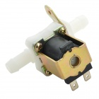 ZJJN02 Electromagnetic Valve for Washing Machine / Water Dispenser (DC 12V)