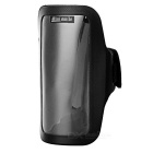 Sunshine Sports Gym Neoprene Armband Case for Samsung Galaxy S5 i9600 - Black