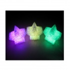 Star Style 5W 180lm Colorful Night Light - White (3 x AG13 / 12V)