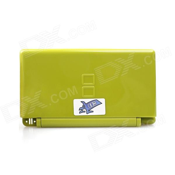 008 C-25 Replacement Shell + Accessories for NDSL Console - Fruit Green