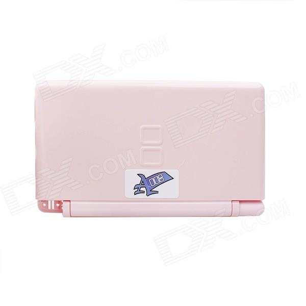 008 C-25 Replacement Shell + Accessories for NDSL Console - Pink
